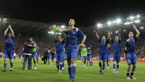 Famagusta und die fußballerische Erinnerungsarbeit