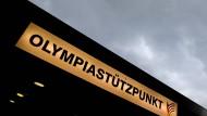 Der Hamburger Olympiastützpunkt für Schleswig-Holstein (Archivbild von September 2016).