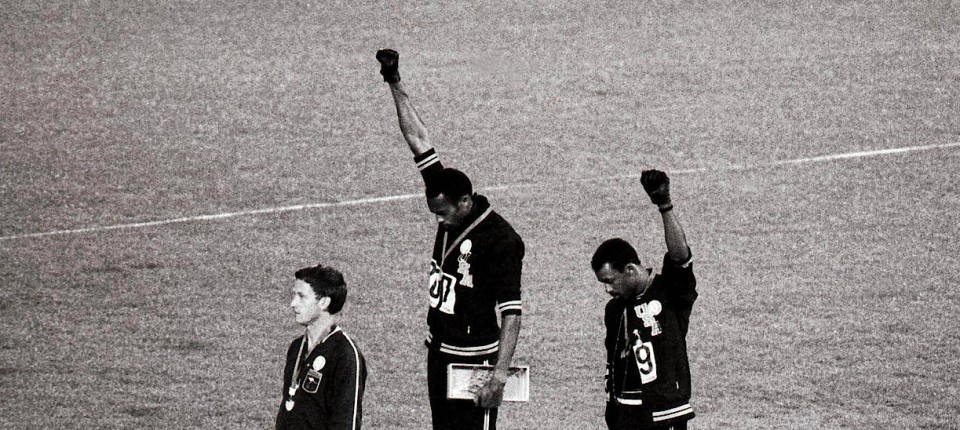 Olympia 1968