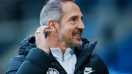 Eintracht Frankfurt braucht das perfekte Spiel