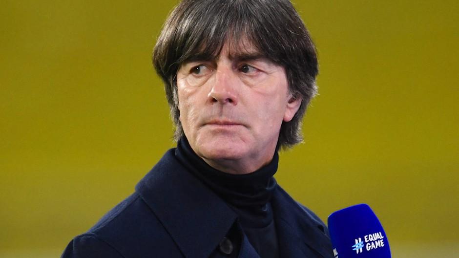 Wie schneidet das DFB-Team von Bundestrainer Joachim Löw bei der EM 2021 ab?