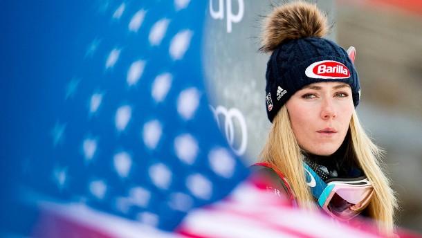 Alpiner Ski-Winter vorzeitig beendet