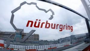 Ein Toter auf dem Nürburgring