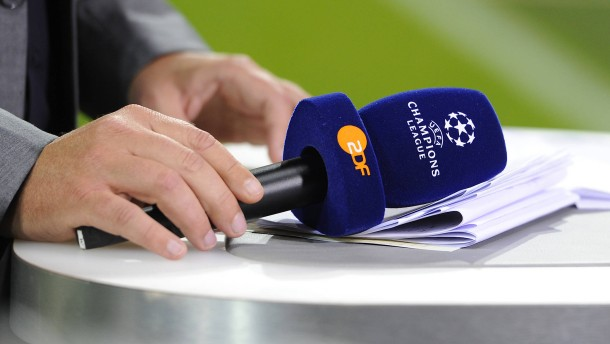 ZDF überträgt Finale mit dem FC Bayern live