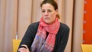 Claudia Bokel, Geschäftsführerin der Stiftung FairSport.
