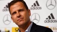 DFB-Team zieht es nach Moskau