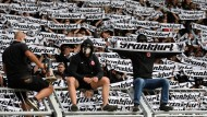 """Frankfurter Fußball-Anhänger: """"Das ist eine Haltungsfrage"""""""