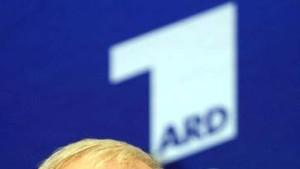 ARD verzichtet auf Verträge mit aktiven Sportlern