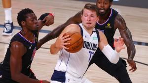 Nowitzkis Erbe stellt gleich einen NBA-Rekord auf
