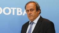 Qatar und kein Ende: Michel Platini muss sich jetzt der französischen Justiz erklären.