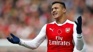 Arsenal und die Angst vor dem Fluch