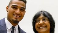 Die Anti-Rassismus-Show der Fifa ist zu Ende
