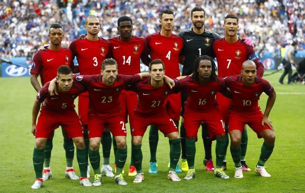 portugal nationalmannschaft 2019