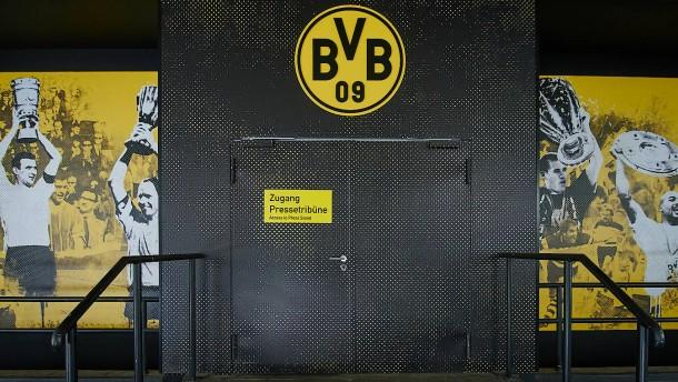 So will die Bundesliga ihre Geisterspiele abhalten