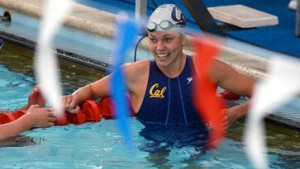 Michael Phelps ist in die Rekordbücher geschwommen