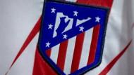 Atlético Madrid trauert um einen Nachwuchsspieler.