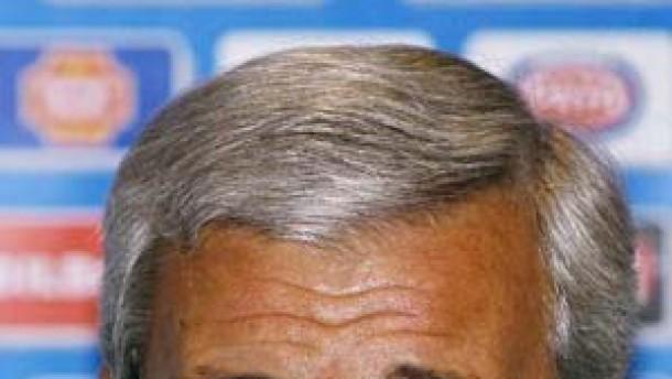Juve-Skandal erreicht auch Lippi und Buffon