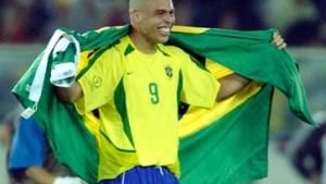 Das Leiden macht Ronaldo zum stillen Genießer