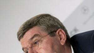 Ehrenerklärung für Präsident Thomas Bach