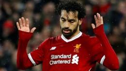"""""""Salah ist der schlimmste Albtraum"""""""