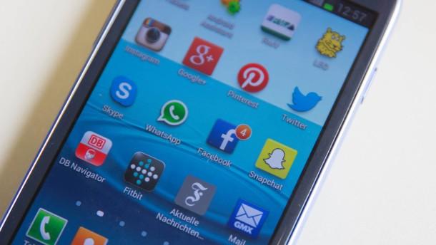 Snapchat lehnte Milliarden-Offerte von Facebook ab