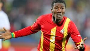 Ghana hält Afrika weiter im Spiel bei der WM
