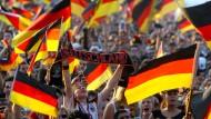 18 Jahre nach dem WM-Sommermärchen 2006 will Deutschland Gastgeber der EM 2024 sein.