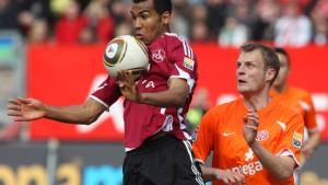 Osterspaziergang für den 1. FC Nürnberg