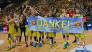 Für Phoenix Hagen geht es in der Bundesliga vorerst nicht weiter.