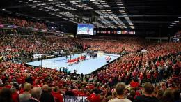 ZDF zeigt Endspiel nur bei deutscher Beteiligung