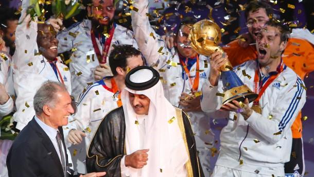 Herz und Seele an Qatar verkauft