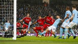Guardiola startet eine neue Siegesserie