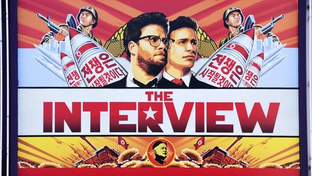 Nordkorea zieht Drohung gegen Berlinale zurück