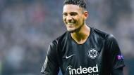 Hoffnungsschimmer Haller: Kann er die Eintracht vor einer weiteren Niederlage bewahren?