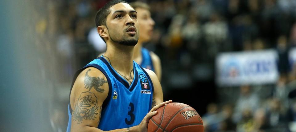 Er verdankt dem Basketball sein Leben