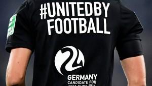Es geht um die Zukunft des Fußballs