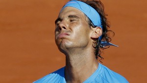 Djokovic entzaubert Sandplatz-König Nadal