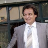 Skandal-Präsident: Christian Constantin
