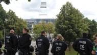 DFL lehnt Bremer Gebührenbescheid ab