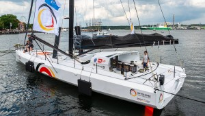 Das deutsche Comeback auf den Weltmeeren
