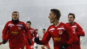 Wolfsburg blamiert sich im Pokal