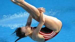Deutsche Wasserspringer ohne Fortune