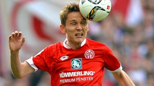 Mainzer Niederlage in der Führungskrise