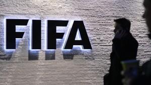 Fifa zeigt brisanten Bericht zu WM-Vergaben