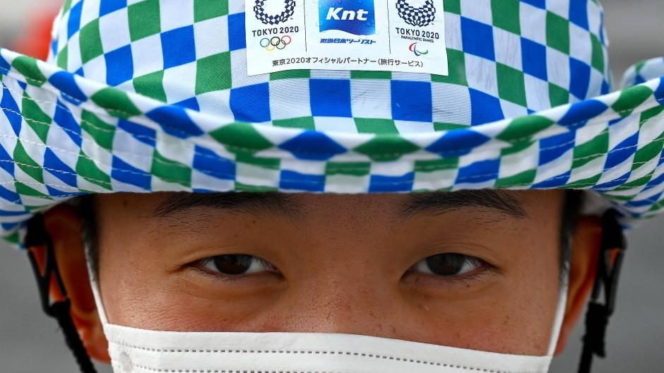 Auf Olympia folgen vom 24. August an in Tokio die Paralympics.