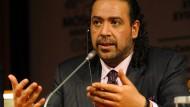 Scheich al Sabah aus Kuweit hat große sportpolitische Pläne
