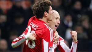Gomez beschert den Bayern glänzende Aussichten