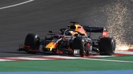 Warum das Formel-1-Team Max Verstappen verlieren könnte