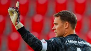 Die Spieler in der Bundesliga fragt keiner
