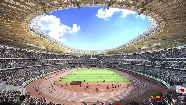 Was Tokio besser als Rio machen will